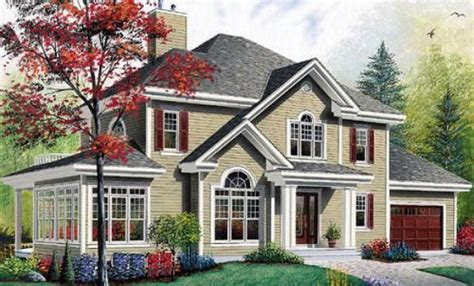american house designs traditional american home plans find house plans