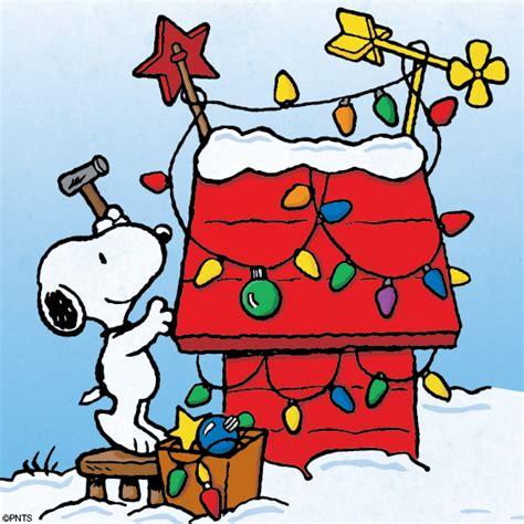 peanuts christmas clipart  getdrawings