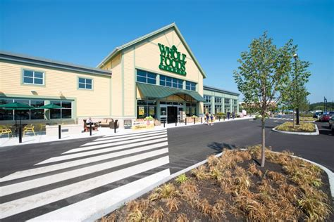 Newest House Plans by Lynnfield Whole Foods Market