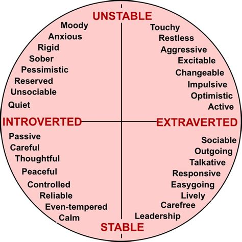 introvert and extrovert crosshairs introvert introvert and stables