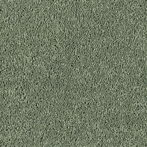 grass rug lowes shop stainmaster essentials soft and cozy i s blue grass carpet sle at lowes