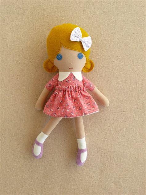 6 inch rag dolls 465 best images about rovingovine dolls on