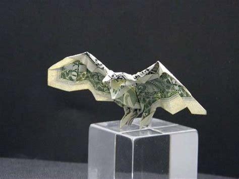 tutorial origami dollar origami dollar bill eagle tutorial video crafting