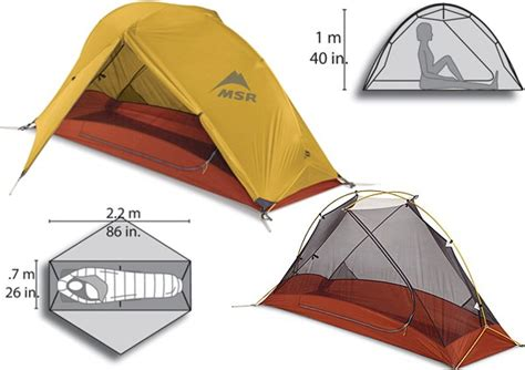 msr tende tenda msr hubba ultralight housegate net