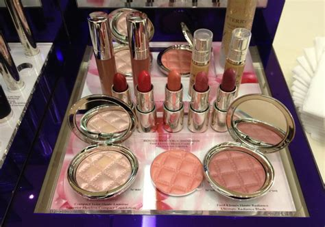 by terry make up strawberrynet hken review photos by terry cosmetics launches complexions