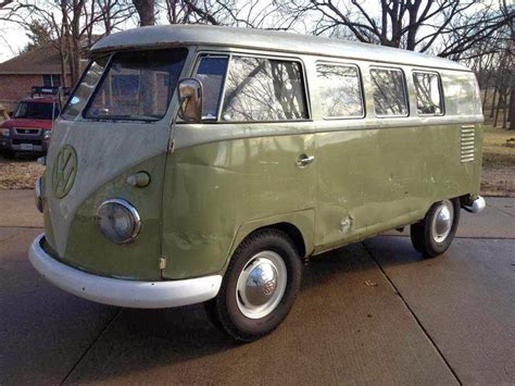 volkswagen wagon 1960 1960 archives page 2 of 3 buy volks