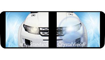 Lu Philips Crystalvision H4 4300k Bright White Original halogen light for cars philips automotive lighting