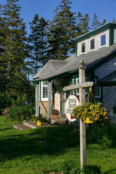Whale Cove Cottages by The Inn At Whale Cove Cottages