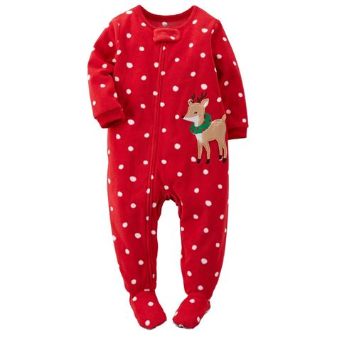 footed onesies baby s baby 1 footed fleece pajamas ebay