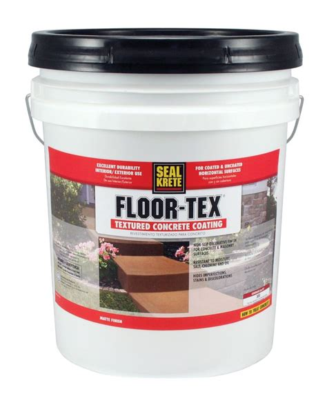floor tex textured paint porches patios