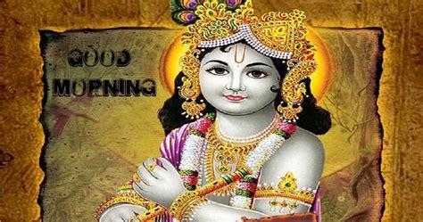 Good Morning Jai Shri Krishna Images Download   Festival