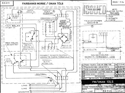 onan p220g wiring diagram wiring diagram schemes