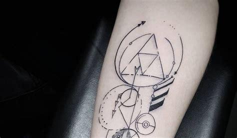 tattoo trends  das sind die angesagtesten tattoo