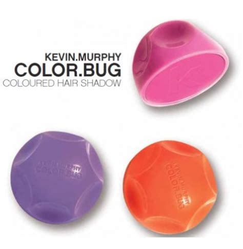 color bug kevin murphy colour bugs now available chilli couture