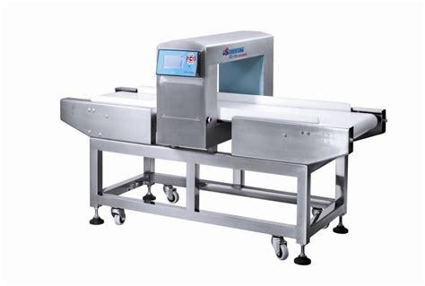 detector de metales automatico  el alimento detector de metales liquido del alimento mcd