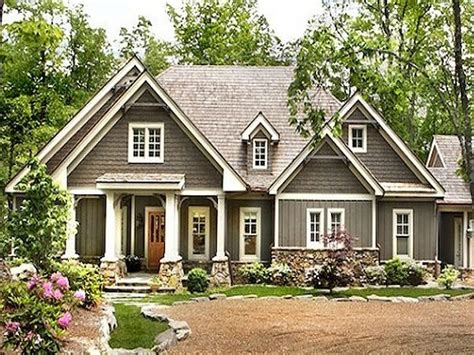 Craftsman Cottage House Plans by Cottage Style Windows Craftsman Style Cottage House Plans