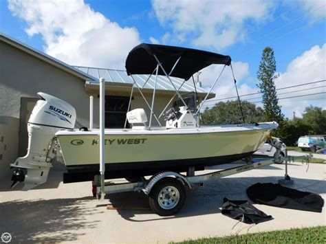 used boats for sale in key west florida used key west 1720 boats for sale boats