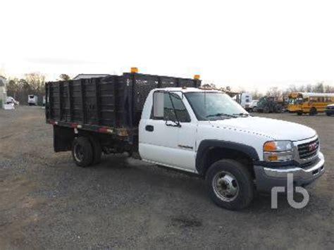 gmc trucks used gmc 3500 dump trucks for sale 99 used trucks from 4 995