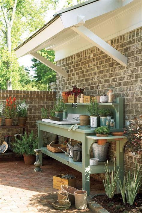 outdoor sink ideas 25 best ideas about outdoor sinks on outdoor