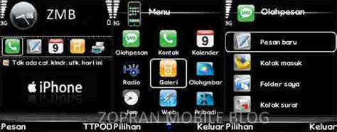 themes buat iphone tema s60v2 iphone theme s60v2 edition zopran mobile blog