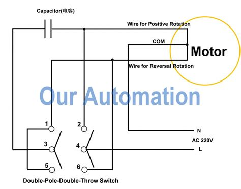 pole switch wiring diagram free engine