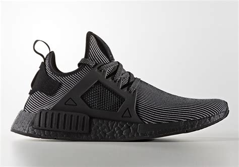 adidas nmd xr1 black release date sneakernews
