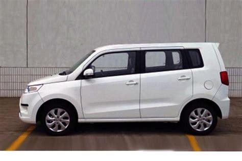 Lu Led Mobil Karimun jelmaan suzuki karimun wagon r 7 seater dari china