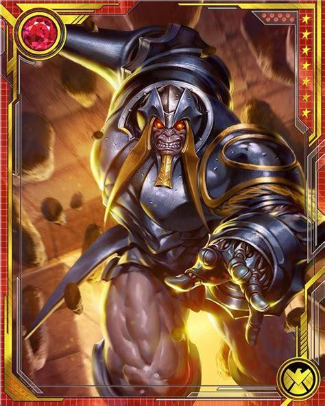 marvel woh card template marvel war of heroes is dead live marvel war of