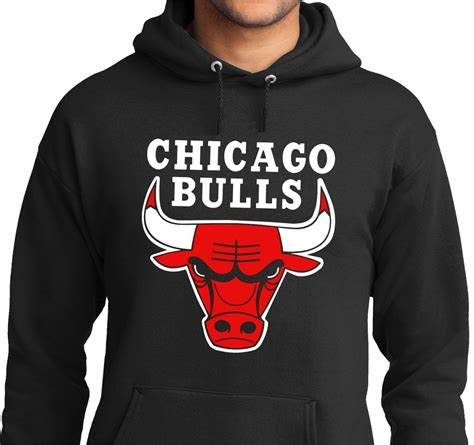 Sweater Gametime Basketball Nba Chicago Bulls new chicago bulls s hoodie hooded black sweatshirt