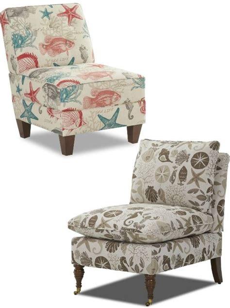 coastal upholstered chairs  wayfair coastal