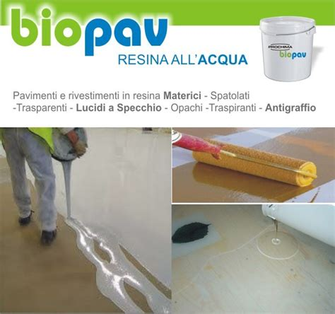 pavimenti resina epossidica resine epossidiche prochima