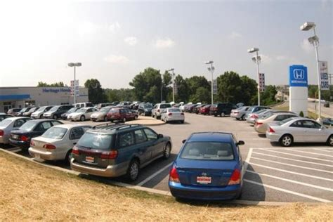 Honda Dealer In Md Heritage Honda Baltimore Md 21234 Car Dealership And