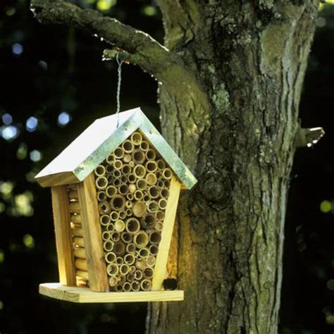 Bee House by Discover And Save Creative Ideas