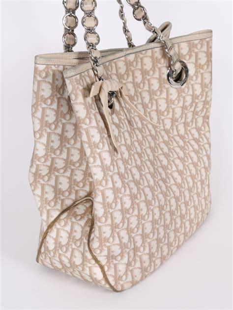 Trotter Romantique Purse by Trotter Romantique Tote Bag Beige Luxury Bags