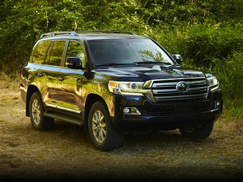 toyota land cruiser 2017 toyota land cruiser price photos reviews features