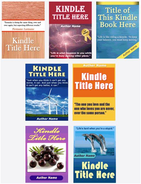 How To Upload Your Books To Kindle Professional Book Marketing Com Kindle Paperback Template
