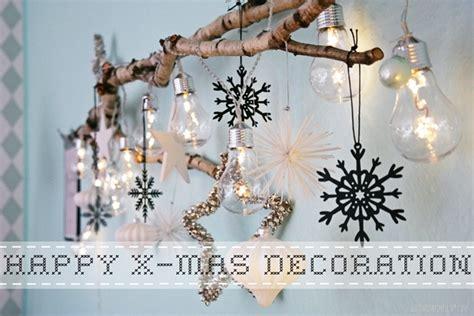 Diy Weihnachtsdeko Fenster by Interior Diy Endlich Alles Weihnachtsfein Luziapimpinella