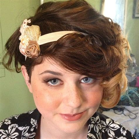great gatsby prom hair 1000 images about love your face beauty on pinterest