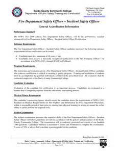 Consumer Safety Officer Sle Resume safety manager resume
