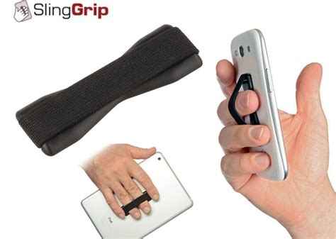 Pegangan Hp Grip Go Holder Hp Universal hold any device with one for just 6 bucks android