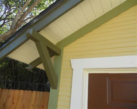 craftsman exterior trim houzz