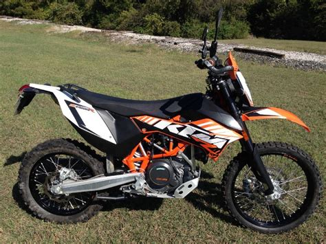 Ktm Dallas Ktm 690 In For Sale Used Motorcycles On Buysellsearch