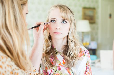 Wedding Hair And Makeup West by S Fab Day West Sussex Wedding Hair And Makeup
