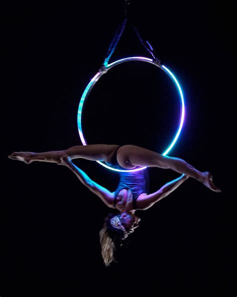 light up hula hoop dance 137 best images about aerial equipment on pinterest
