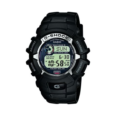 Casio G Shock Gw 2310fb 1er Black by Casio Gw 2310 1er G Shock Radio Controlled New Ebay