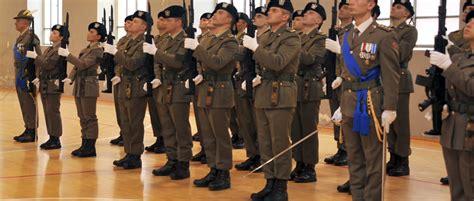 concorso interno maresciallo esercito concorsi esercito come entrare nell esercito italiano