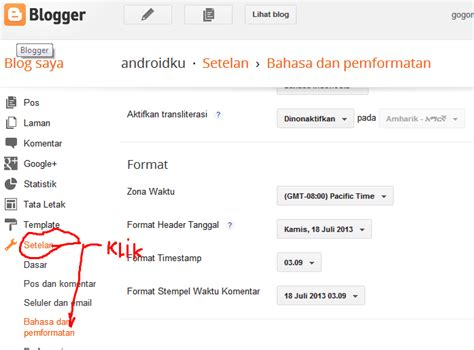 tutorial google adsense bahasa indonesia cara daftar google adsense untuk blog berbahasa indonesia