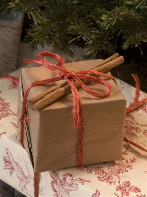 twine for gift wrapping vignette design brown paper packages up with string