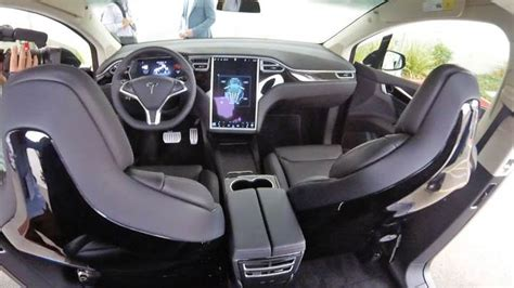 tesla x suv interior related keywords suggestions