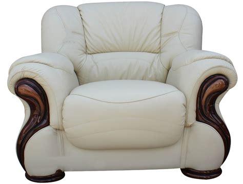 cream leather armchair susanna italian leather armchair cream offer leather